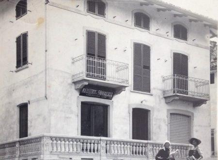 Macelleria Vercellone a Netro