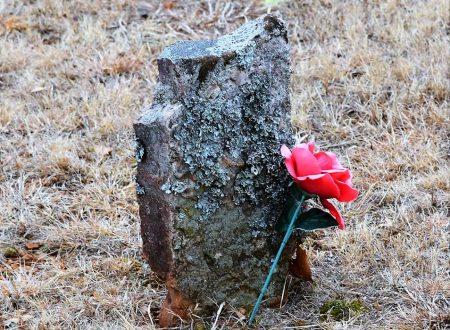 Morire con dignità. La morte di un fascista nelle parole di Bruno Pozzato.