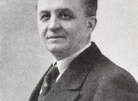 Giuseppe Bertotto, l'industriale tessile trucidato dai partigiani
