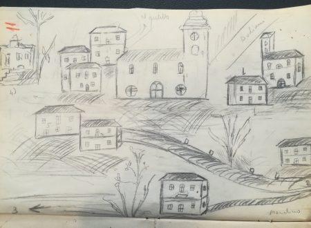 I disegni della spia e l'infedeltà del Maresciallo.