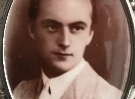 Il partigiano Ezio Maria Campasso ed il massacro di Portula.