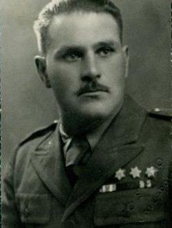 FRANCESCO DE GREGORI, LO ZIO DEL CANTAUTORE CHE ERA STATO FASCISTA.